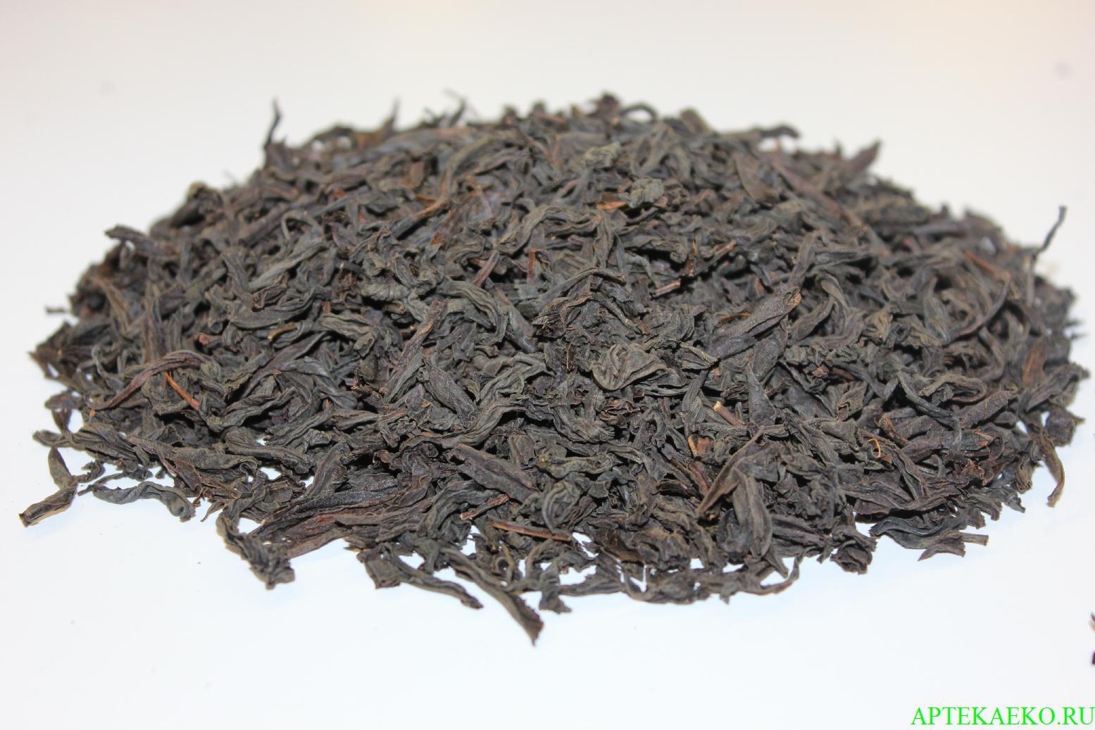 Ароматный и вкусный чай